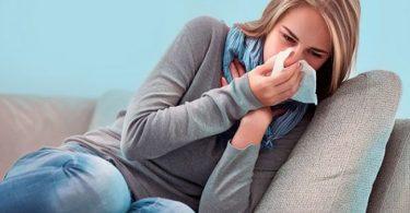 aprendiendo a tratar la gripe