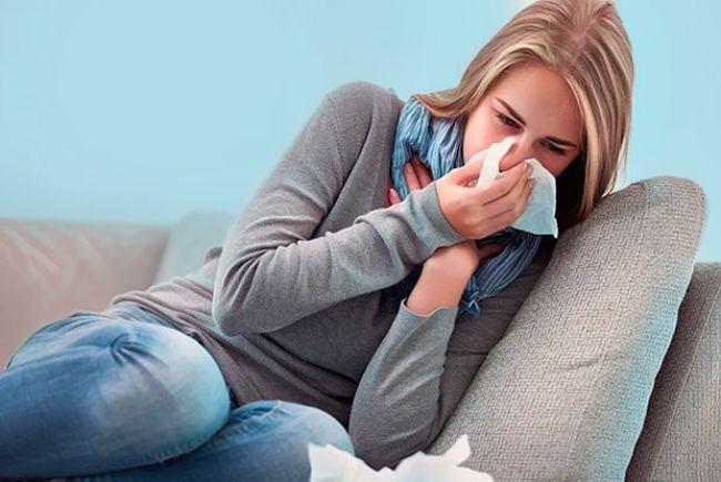 Tratar la gripe en las personas adultas y mayores