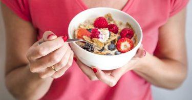 Alimentos con fibra recomendados luego de quitar la vesícula