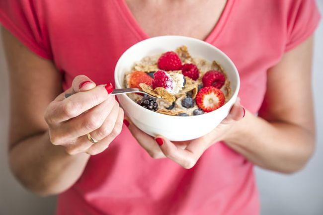 dieta despues de extirpar vesicula biliar