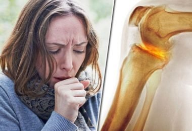 diferentes afecciones causada por la artritis reumatoide