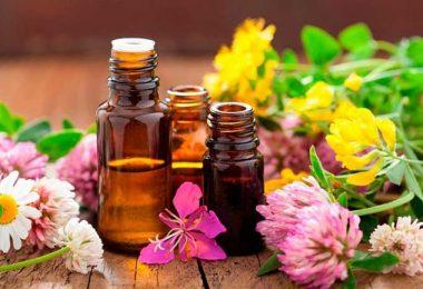 aceites esenciales para tratar la congestión y la tos