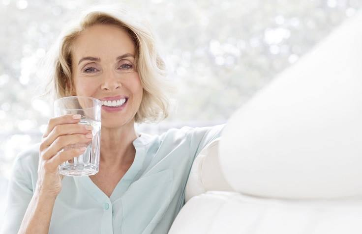 la constipación en el período de la menopausia
