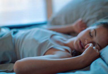 Cuántas horas necesitas dormir