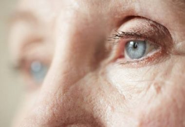 los síntomas de la degeneración macular