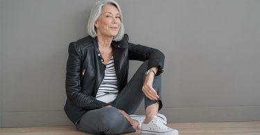 La nueva generación de mujeres sin envejecer