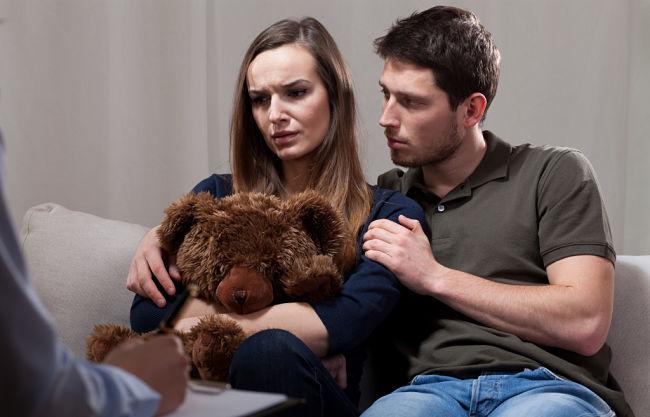 El impacto de la infertilidad en la pareja