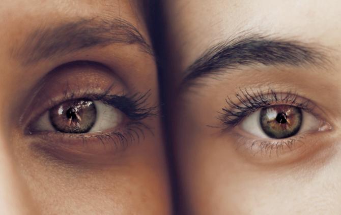 Consejos para mantener la vista sana