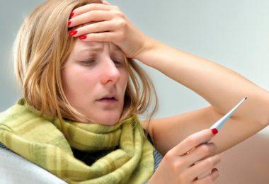 Los síntomas de la fiebre amarilla