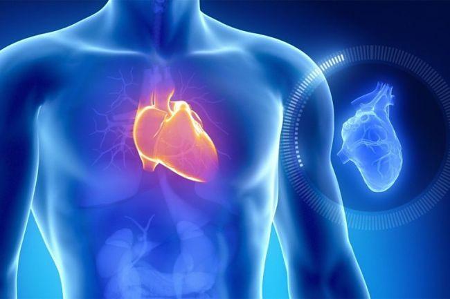 Síntomas de la insuficiencia cardiaca