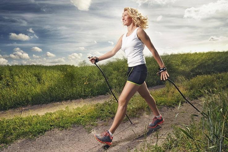 caminar es el mejor ejercicio