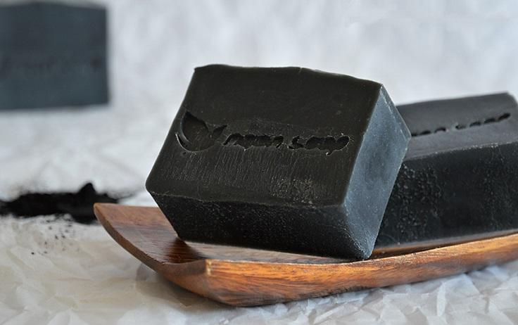 Cómo Hacer Un Jabón De Carbón Vegetal Y Sus Beneficios