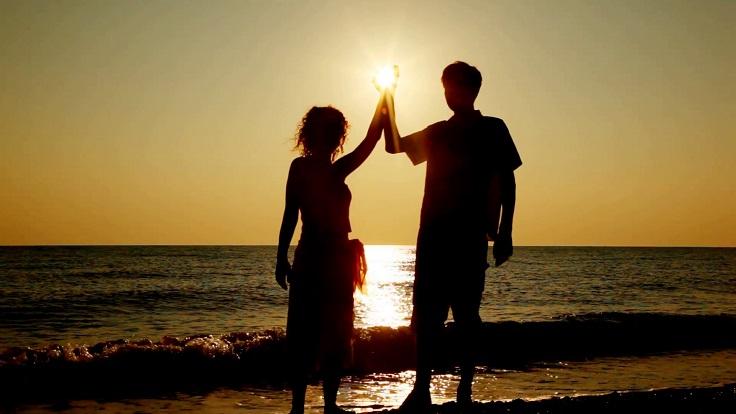 limpieza espiritual para mejorar la relación