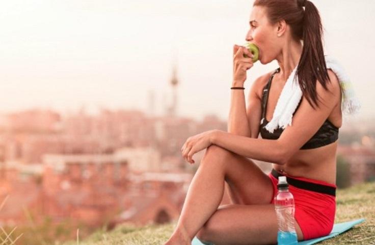 mantenerse sano