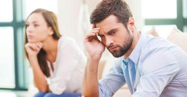 Cómo se puede superar la infidelidad en la pareja