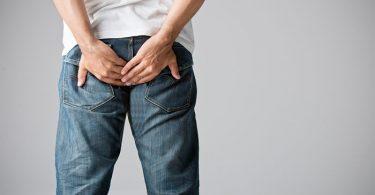 Qué es el absceso anorrectal