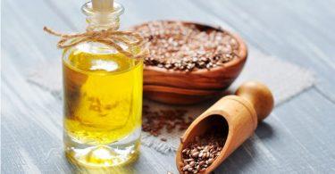 Conoce los beneficios del aceite de linaza