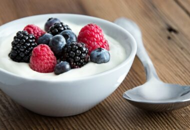 Frutas bajas en azúcar que podemos incluir en la dieta