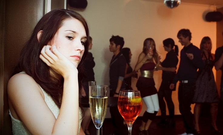 personas socialmente ansiosas