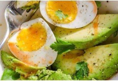 Desayunos para acelerar tu metabolismo