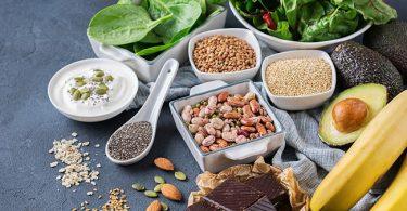 Alimentos que te ayudarán a combatir el cansancio