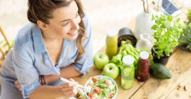 Conoce los beneficios de los alimentos ricos en fibra