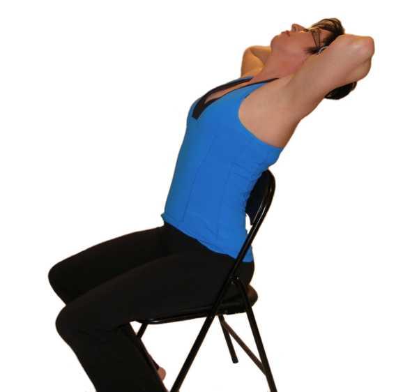aliviar el dolor muscular hiperextensión