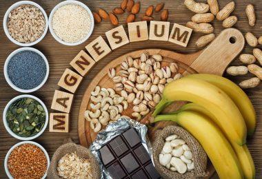 Conoce los beneficios del magnesio