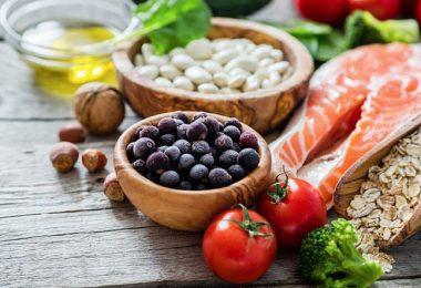Conoce los beneficios de las dieta nórdica