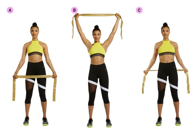 dislocación del hombro ejercicios para mejorar la postura