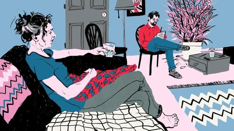 trucos mentales si quieres evitar la terapia psicológica