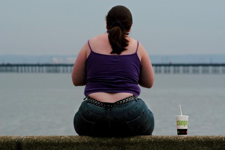 grasa en el cuerpo