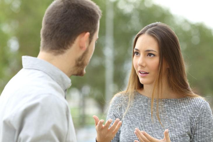lealtad en la pareja
