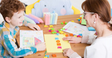 Cómo enseñar a los niños a tomar desiciones