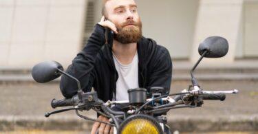 Tipos de barbas para rostros ovalados