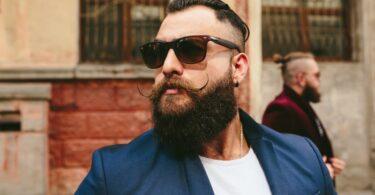 Barba moderna