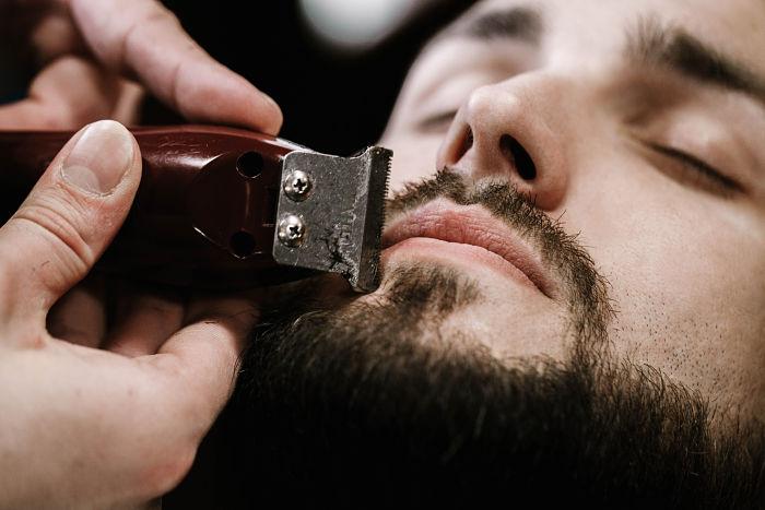 máquinas de afeitar ideales para barbas