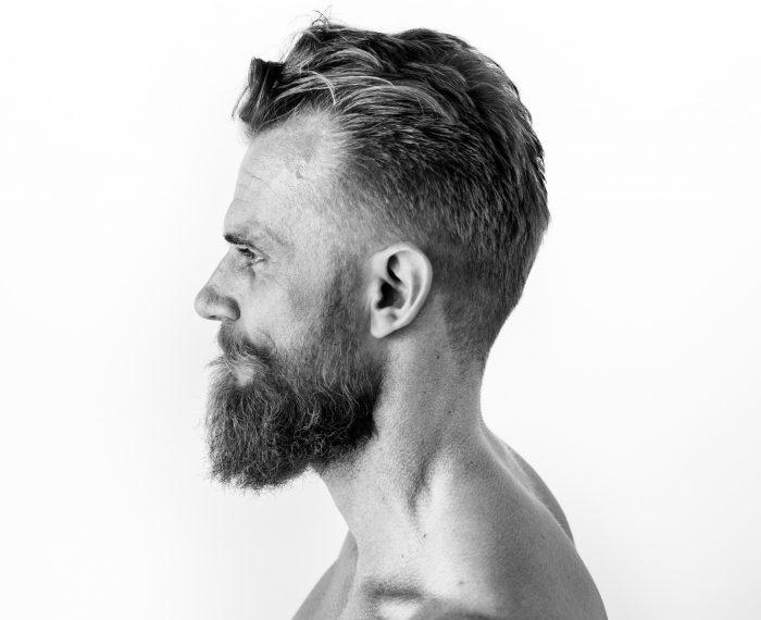 Barbas largas