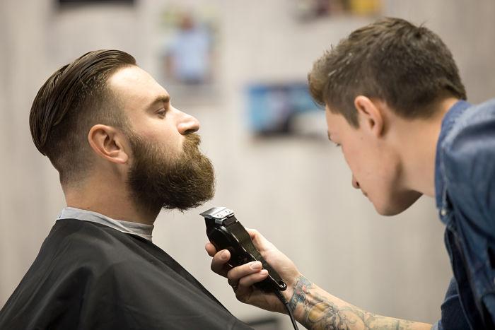 elegir la afeitadora ideal para barba