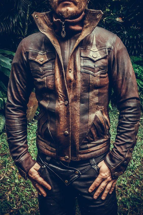 Las mejores chaquetas de invierno para hombre