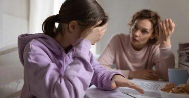 La importancia de la disciplina en la familia