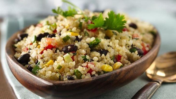 Quinoa para adelgazar recetas