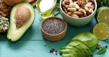 Alimentos ricos en ácidos grasos omega-3