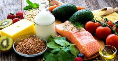 Alimentos que son ricos en ppolifenoles