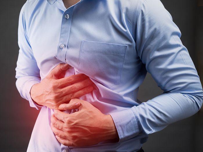 Dolor abdominal y diarrea por infecciones gastrointestinales