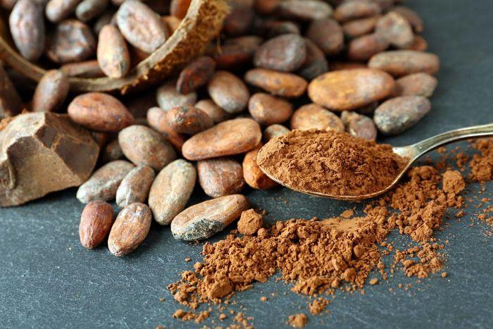 Los alimentos ricos en polifenoles