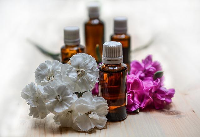 aceites esenciales para las hemorroides
