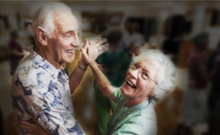 bailar revierte el envejecimiento en el cerebro