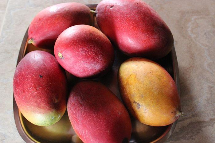 Mangos africanos para bajar de peso