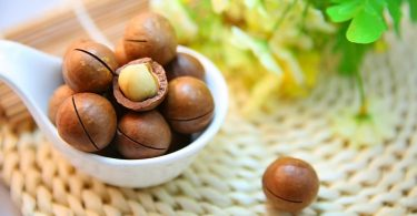 Beneficios de las nueces de macadamia